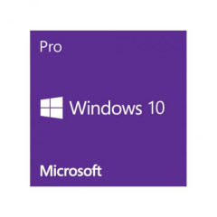 Операционная система Microsoft Windows 10 Professional x32 Ukrainian OEM (FQC-08945)
