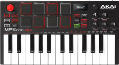 Akai MPK Mini Play (227800)