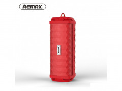 Bluetooth Колонка Remax RB-M12 Red
