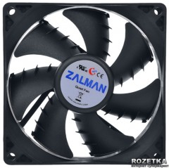 Кулер Zalman ZM-F2 Plus (SF)