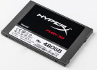 "Kingston SSD HyperX Fury 3D 480GB 2.5"" SATAIII 3D NAND TLC (KC-S44480-6F) - изображение 3"