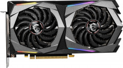 MSI PCI-Ex GeForce RTX 2060 Super Gaming X 8GB GDDR6 (256bit) (1695/14000) (1 x HDMI, 3 x DisplayPort) (RTX 2060 SUPER GAMING X)