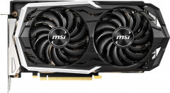 MSI PCI-Ex GeForce RTX 2060 Super Armor OC 8GB GDDR6 (256bit) (1680/14000) (1 x HDMI, 3 x DisplayPort) (RTX 2060 SUPER ARMOR OC)