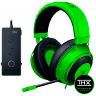 Навушники Razer Kraken Tournament Edition Green (RZ04-02051100-R3M1)