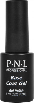 Основа под гель-лак P.N.L Base Coat Gel 7 мл (4823083015527)