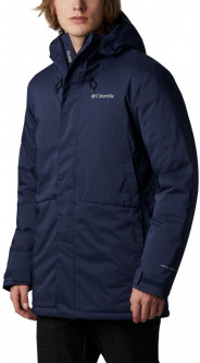 Пуховик Columbia Northbounder TurboDown Parka 1798832-465 XL (0192660378572)