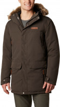 Пуховик Columbia South Canyon Long Down Parka 1864351-225 S (0192660216508) - изображение 1