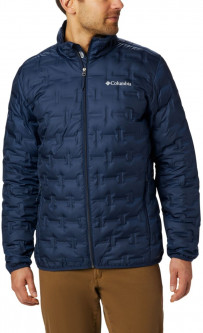 Пуховик Columbia Delta Ridge Down Jacket 1875902-464 S (0192660198835)