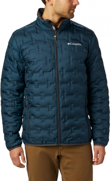 Пуховик Columbia Delta Ridge Down Jacket 1875902-494 S (0192660199283)