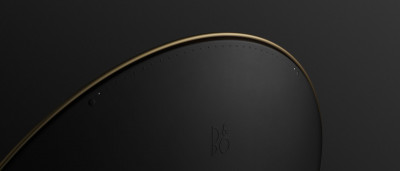 Bang & Olufsen Beoplay A9 Smoked Oak, incl. front cover, oak legs (2002-81)