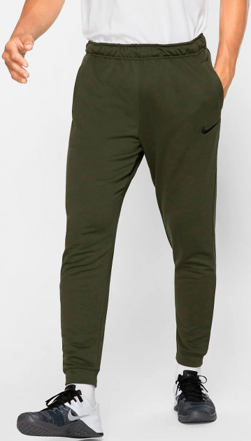 Спортивные брюки Nike M Nk Dry Pant Taper Fleece BV2775-325 XL (193145843332)