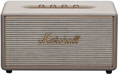 Акустична система Marshall Stanmore Multi-Room Cream