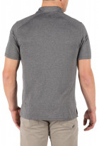Поло тактическое 5.11 Tactical Рaramount Short Sleeve Polo 41221-035 2XL CHARCOAL HEATHER (2000980471669) - изображение 2