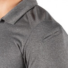 Поло тактическое 5.11 Tactical Рaramount Short Sleeve Polo 41221-035 2XL CHARCOAL HEATHER (2000980471669) - изображение 5