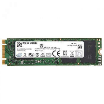 Накопичувач SSD 256GB Intel 545s M. 2 TLC (SSDSCKKW256G8X1)
