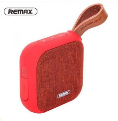 Колонка универсальная Bluetooth Remax RB-M15 Red (Rk-2049)