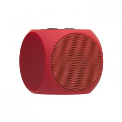 Колонка Musicbox H-888 bluetooth Красная (FL-4145S182)