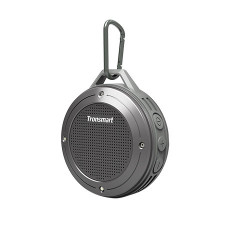 Портативная Bluetooth колонка Epik Tronsmart Element T4 Серый (106189)