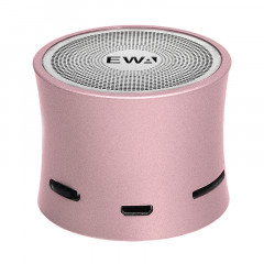 Bluetooth-колонка EWA A104 Rose Gold