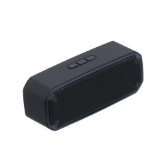 Колонка Musicbox SCL-309 bluetooth Черная (FL-4151S174)