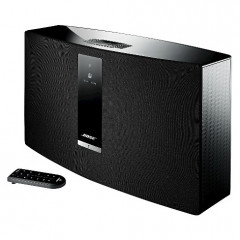 Акустика Bose SoundTouch 30 Series III wireless music system Black (F00169830)