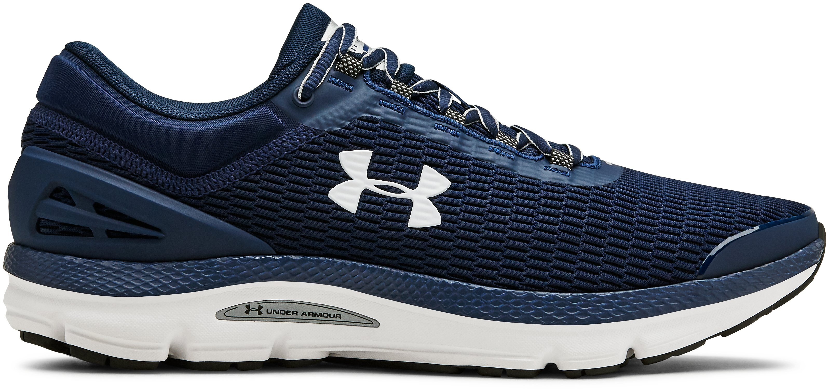 Кроссовки Under Armour UA Charged Intake 3 3021229-401 42.5 (9) 27 см (192811300841)