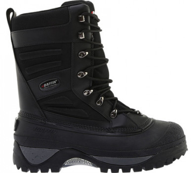Чоловічі чоботи Baffin Crossfire Snow Boot Black (100239)
