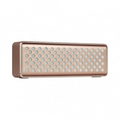 Акустика Rock Bluetooth Mubox Rose gold (11483)