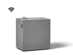 Акустическая система Urbanears Multi-Room Speaker Stammen Concrete Grey (4091648)
