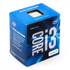 Процессор Intel Core i3-7100 3.9 GHz BOX BX80677I37100 (F00134821)