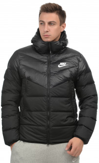 Пуховик Nike M Nsw Dwn Fill Wr Jkt Hd 928833-010 L (888507205650)