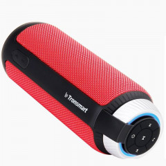 Портативная Bluetooth колонка Tronsmart Element T6+, Red