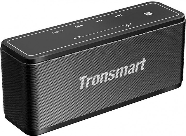 Портативная акустика Tronsmart Element Mega Bluetooth Speaker Black - изображение 1