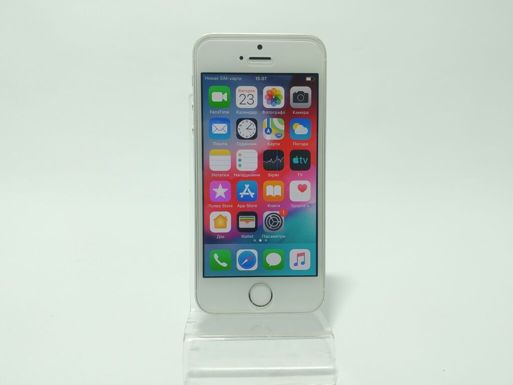 apple iphone se 64gb киев
