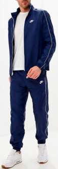 Спортивный костюм Nike M Nsw Ce Trk Suit Wvn Basic BV3030-410 XL (193146353762)