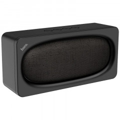 Колонка Bluetooth Speaker Hoco BS27 Black(MB-73233)