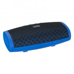 Колонка Bluetooth Speaker Optima MK-9 Blue(MB-63116)