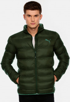 Куртка Puma Warmcell Ultralight Jacket 58002970 L Forest Night (4060981287810)