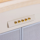 Вытяжка PERFELLI K 9622 C IV 1000 COUNTRY LED - изображение 4