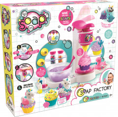 Набор Canal Toys So Soap Фабрика мыла (SOC003) (3555801660030)