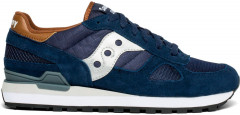 Кроссовки Saucony Shadow Original 2108-710s 42.5 (9) 27 см Nvy/Brn (884506651290)