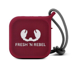 Акустика Fresh 'N Rebel Rockbox Pebble Small Bluetooth Speaker Ruby (1RB0500RU)