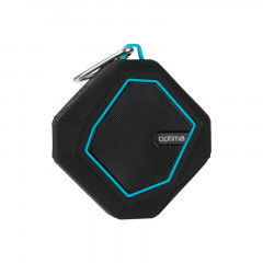 Bluetooth Speaker Optima MK-5 Predator Blue (16570)