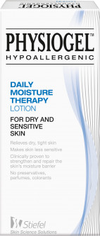 Лосьон для тела Physiogel Stiefel Daily Moisture Therapy Lotion 200 мл (4893776004633/4026600682688)