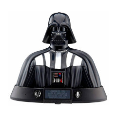 eKids/iHome Disney Star Wars Darth Vader Wireless (LI-B67DV.11MV7)