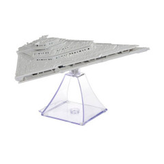 eKids/iHome Disney Star Wars Star Destroyer Wireless (LI-B33.UFMV7)