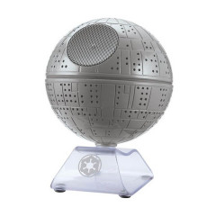 eKids/iHome Disney Star Wars Death Star Wireless (LI-B18.FXV7Y)