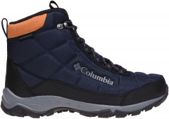 Ботинки Columbia Firecamp Boot 1672881-464 42.5 (9.5) 27.5 см Синие (0191455066281)