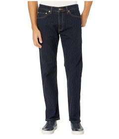 Джинси Signature by Levi Strauss & Co. Gold Label Regular Fit Jeans Navy, 31W R (10152307)