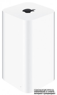 Apple AirPort Time Capsule 3TB A1470 (ME182RS/A)